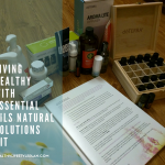 Is the Essential Oils Natural Solutions Kit Right for You?