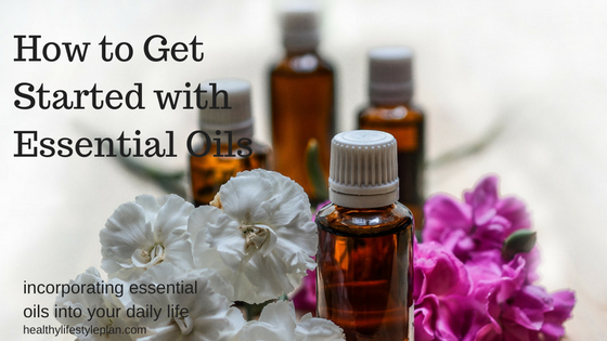 Using essential oils in everyday life
