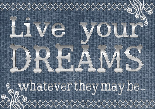 Live your dreams with a home business