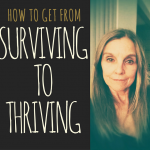 How to Get from Surviving to Thriving in a Home Business