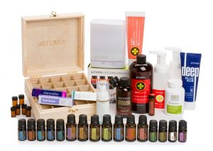 Get started with essential oils natural solutions
