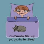 Can Essential Oils Help you get the Best Sleep?